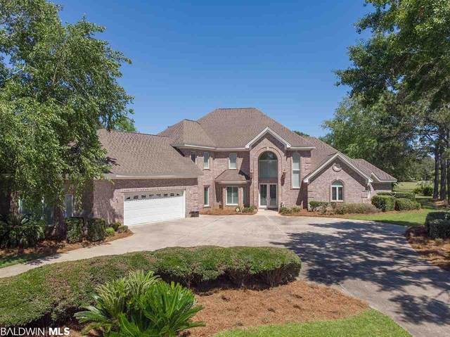 3642 Village Ln, Gulf Shores, AL 36542 (MLS #298492) :: Elite Real Estate Solutions