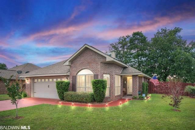 2269 Farrington Loop, Semmes, AL 36575 (MLS #298497) :: Gulf Coast Experts Real Estate Team