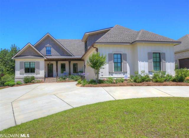 589 Falling Water Blvd, Fairhope, AL 36532 (MLS #298505) :: Gulf Coast Experts Real Estate Team