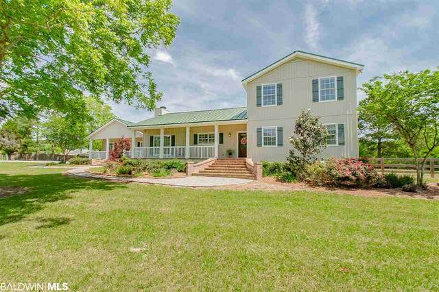 19228 County Road 13, Fairhope, AL 36532 (MLS #298506) :: Ashurst & Niemeyer Real Estate