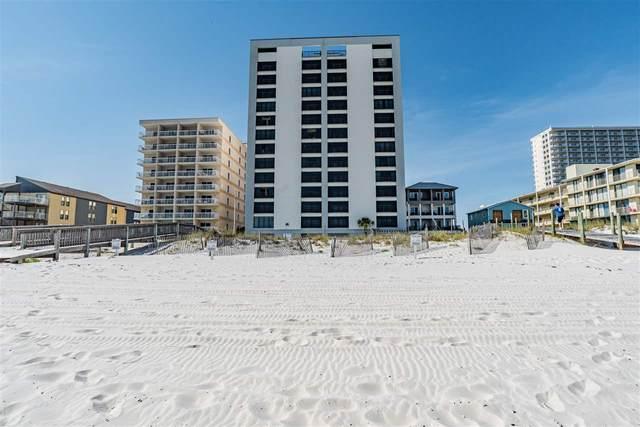 1051 W Beach Blvd 10-B, Gulf Shores, AL 36542 (MLS #298529) :: EXIT Realty Gulf Shores
