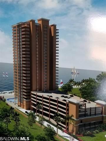 26686 Perdido Beach Blvd #2505, Orange Beach, AL 36561 (MLS #298533) :: Gulf Coast Experts Real Estate Team