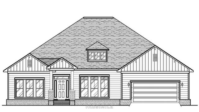 8816 Bronze Lane, Foley, AL 36535 (MLS #298534) :: Coldwell Banker Coastal Realty