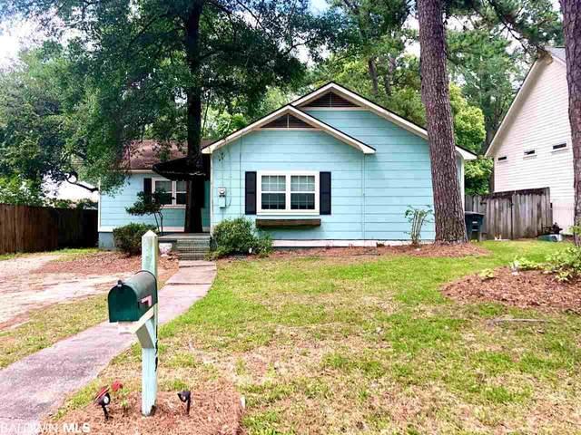 159 Pinecrest Lane, Fairhope, AL 36532 (MLS #298536) :: Dodson Real Estate Group