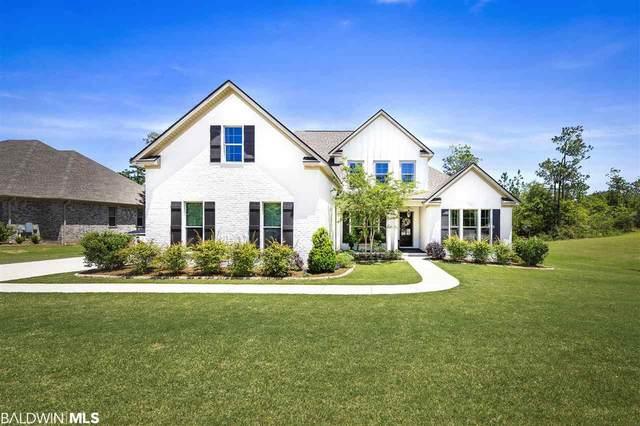 12238 Gracie Lane, Spanish Fort, AL 36527 (MLS #298537) :: Elite Real Estate Solutions