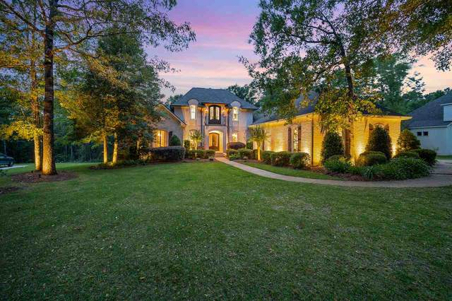 11171 Redfern Road, Daphne, AL 36526 (MLS #298558) :: Gulf Coast Experts Real Estate Team
