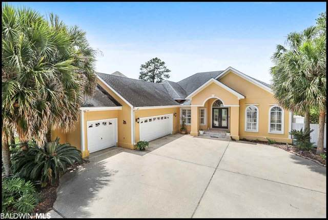 8281 Bay Harbor Road, Elberta, AL 36530 (MLS #298559) :: Ashurst & Niemeyer Real Estate