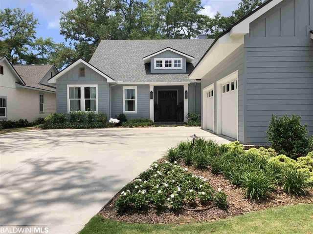 513 Artesian Spring Dr, Fairhope, AL 36532 (MLS #298572) :: ResortQuest Real Estate