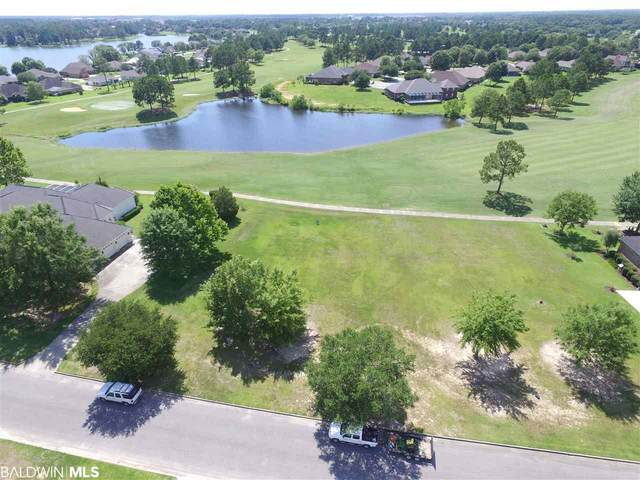 0 Carnoustie Drive, Foley, AL 36535 (MLS #298573) :: Alabama Coastal Living