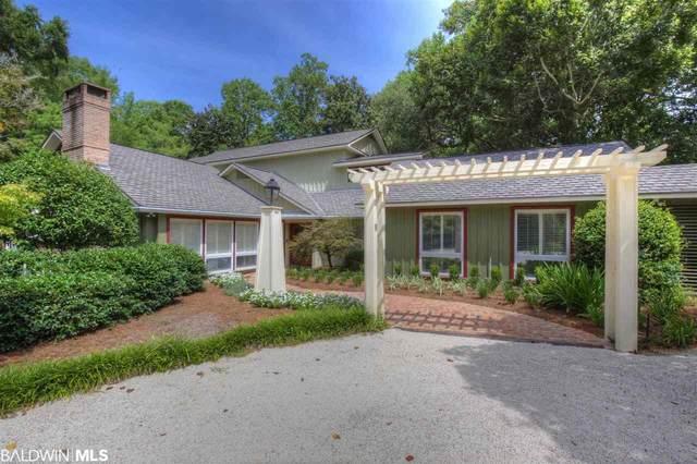 6801 Cedar Run, Fairhope, AL 36532 (MLS #298575) :: Elite Real Estate Solutions