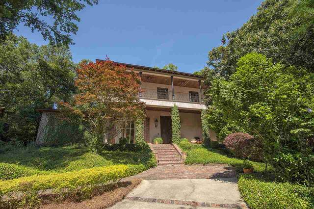 250 S School Street, Fairhope, AL 36532 (MLS #298576) :: Gulf Coast Experts Real Estate Team