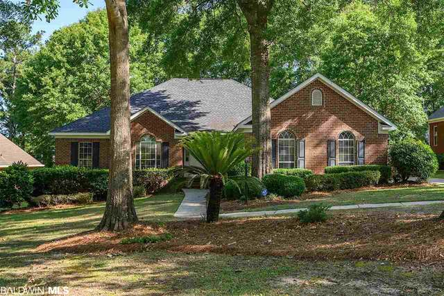 8727 Tupelo Court, Spanish Fort, AL 36527 (MLS #298580) :: Elite Real Estate Solutions