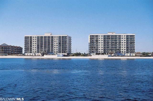407 W Beach Blvd, Gulf Shores, AL 36542 (MLS #298584) :: ResortQuest Real Estate