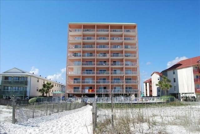 433 W Beach Blvd #404, Gulf Shores, AL 36542 (MLS #298588) :: EXIT Realty Gulf Shores