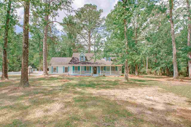29450 Jenkins Farm Rd, Loxley, AL 36551 (MLS #298593) :: Elite Real Estate Solutions