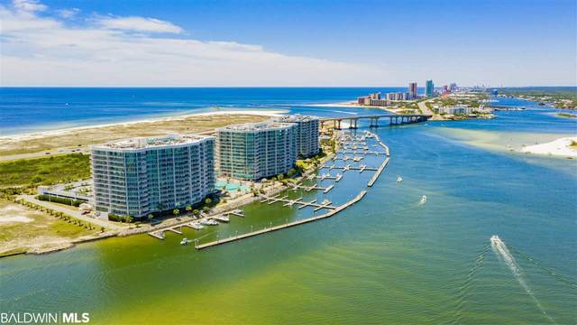 28107 Perdido Beach Blvd D1210, Orange Beach, AL 36561 (MLS #298600) :: Gulf Coast Experts Real Estate Team