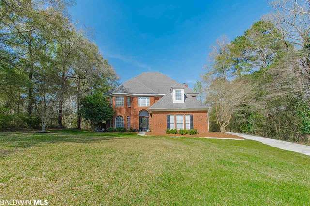7653 Blakeley Oaks Drive, Spanish Fort, AL 36527 (MLS #298605) :: Dodson Real Estate Group