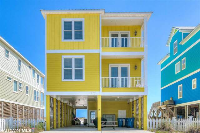 1777 W Beach Blvd, Gulf Shores, AL 36542 (MLS #298616) :: Ashurst & Niemeyer Real Estate