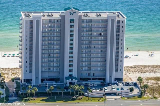 14511 Perdido Key Dr #804, Pensacola, FL 32507 (MLS #298629) :: EXIT Realty Gulf Shores