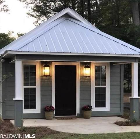 318 W Underwood Street, Brewton, AL 36426 (MLS #298644) :: Elite Real Estate Solutions