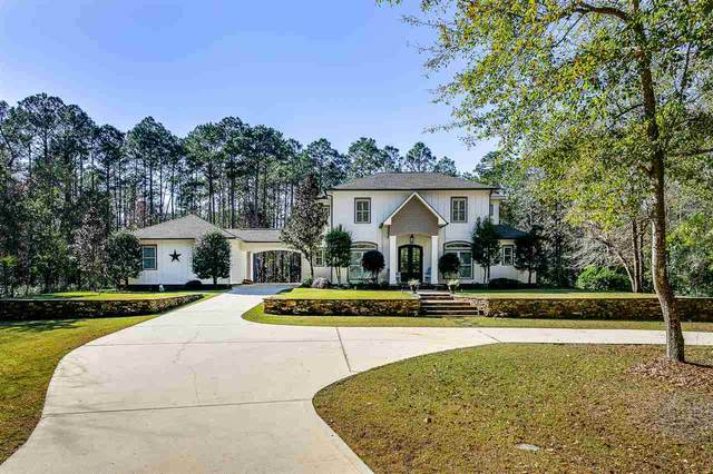 5535 Mill House Rd, Gulf Shores, AL 36542 (MLS #298667) :: Elite Real Estate Solutions