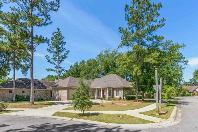 399 Dover Street, Fairhope, AL 36532 (MLS #298674) :: The Kim and Brian Team at RE/MAX Paradise