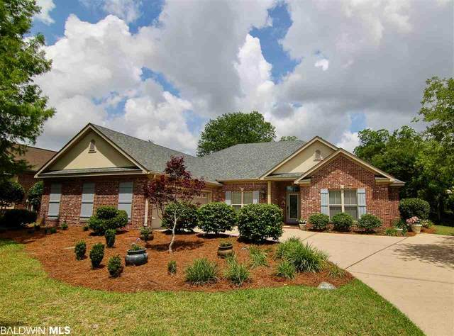 20332 Thompson Hall Road, Fairhope, AL 36532 (MLS #298675) :: Dodson Real Estate Group