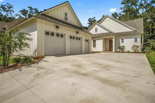 465 Colony Drive, Fairhope, AL 36532 (MLS #298683) :: Dodson Real Estate Group
