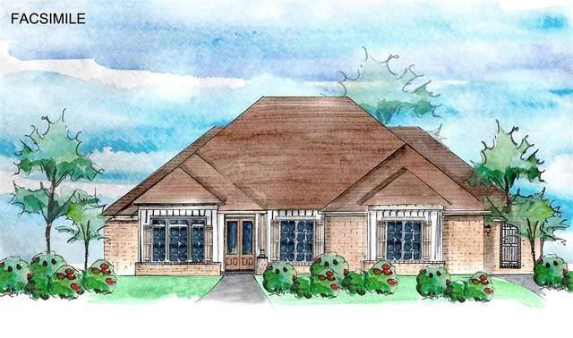 275 Hemlock Drive Lot# 97, Fairhope, AL 36532 (MLS #298694) :: ResortQuest Real Estate