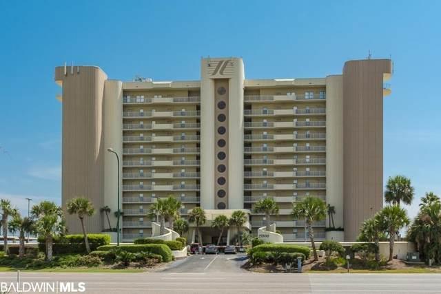 25800 Perdido Beach Blvd #204, Orange Beach, AL 36561 (MLS #298706) :: ResortQuest Real Estate