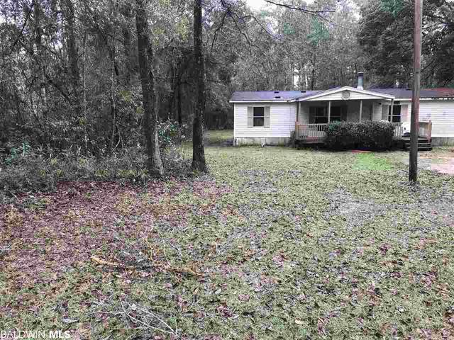 22093 Wolf Creek Dr, Foley, AL 36535 (MLS #298717) :: The Kim and Brian Team at RE/MAX Paradise