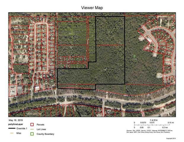 0 W Highway 180, Gulf Shores, AL 36542 (MLS #298723) :: Coldwell Banker Coastal Realty