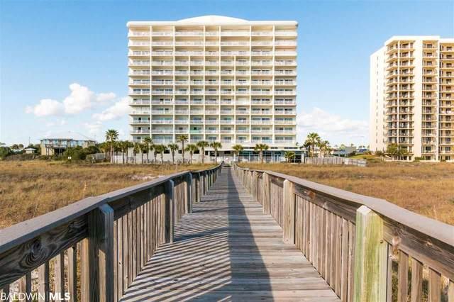 26750 Perdido Beach Blvd #704, Orange Beach, AL 36561 (MLS #298724) :: Gulf Coast Experts Real Estate Team