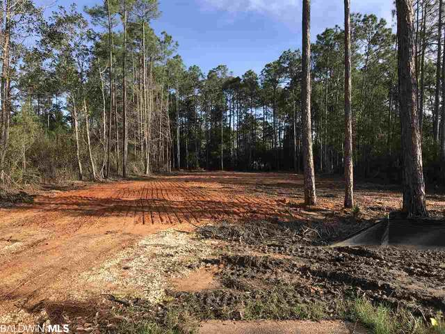 0 Bay Point Drive, Elberta, AL 36530 (MLS #298727) :: Dodson Real Estate Group