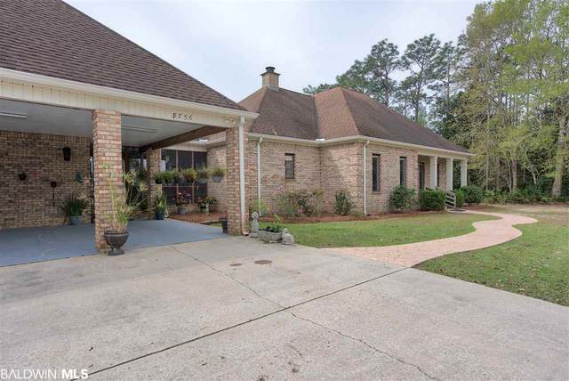 8756 Crawford Road, Elberta, AL 36530 (MLS #298739) :: Dodson Real Estate Group