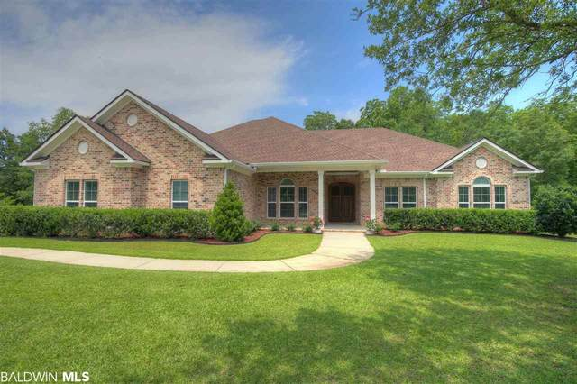 9171 Feather Trail, Fairhope, AL 36532 (MLS #298764) :: Dodson Real Estate Group