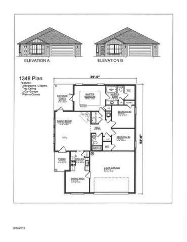 14621 Silver Oaks Loop, Silverhill, AL 36576 (MLS #298771) :: JWRE Powered by JPAR Coast & County