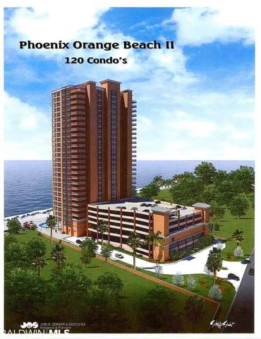 26686 E Perdido Beach Blvd #2403, Orange Beach, AL 36561 (MLS #298774) :: Gulf Coast Experts Real Estate Team