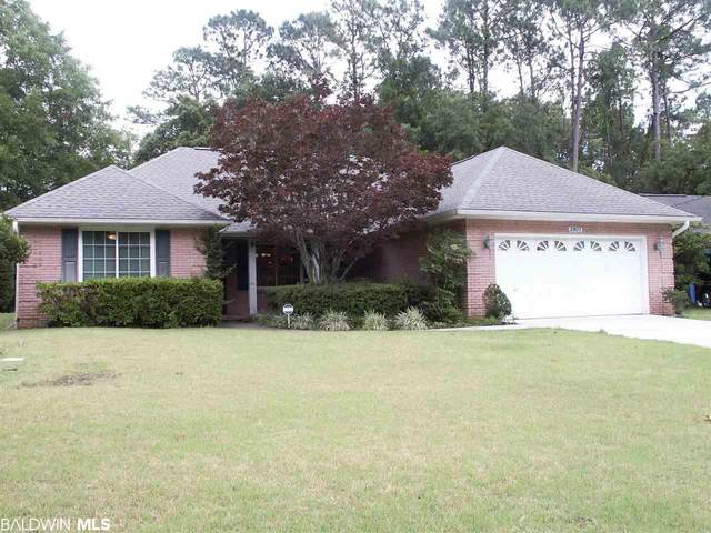 2807 Pine Ridge Drive, Lillian, AL 36549 (MLS #298777) :: Dodson Real Estate Group