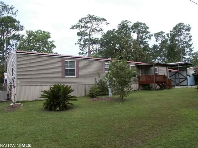 1364 Caney Loop, Lillian, AL 36549 (MLS #298783) :: Ashurst & Niemeyer Real Estate