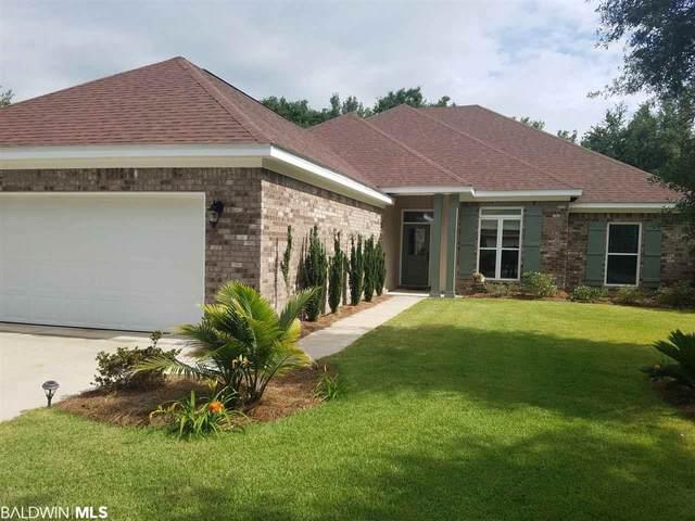 77 Lagoon Dr, Gulf Shores, AL 36542 (MLS #298785) :: Elite Real Estate Solutions