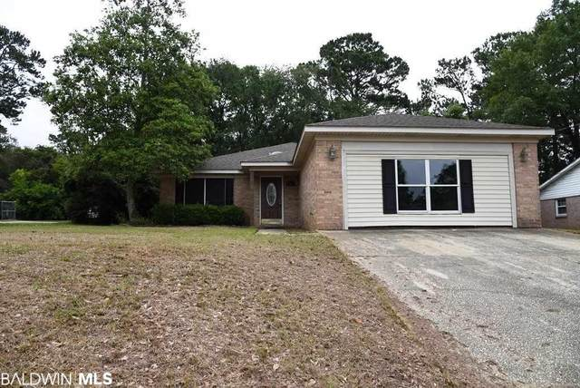 561 Stuart Street, Daphne, AL 36526 (MLS #298794) :: Elite Real Estate Solutions