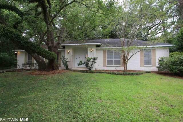 724 W Brannan Drive, Mobile, AL 36693 (MLS #298799) :: Ashurst & Niemeyer Real Estate