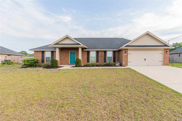 12960 Westfield Loop, Lillian, AL 36549 (MLS #298805) :: Dodson Real Estate Group
