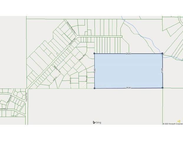 0 Gaynor Rd, Eight Mile, AL 36613 (MLS #298812) :: Ashurst & Niemeyer Real Estate