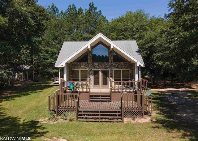 35512 Spring Road North, Stapleton, AL 36578 (MLS #298833) :: ResortQuest Real Estate