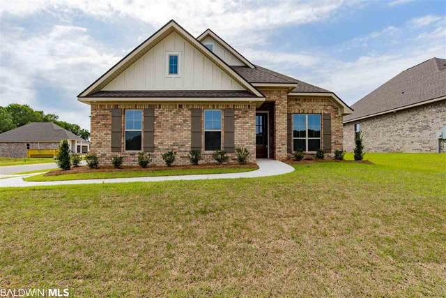 904 Charleston Loop, Fairhope, AL 36532 (MLS #298836) :: Gulf Coast Experts Real Estate Team