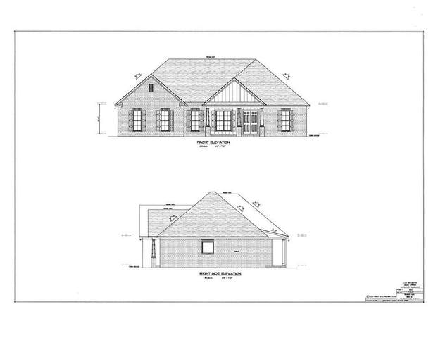 10812 Mashie Lane, Fairhope, AL 36532 (MLS #298848) :: Ashurst & Niemeyer Real Estate