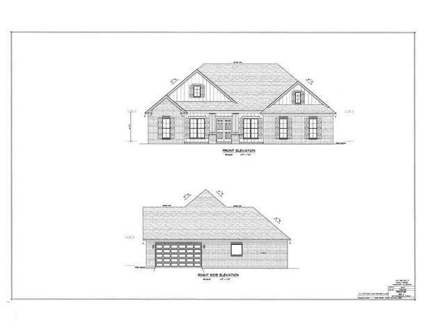 20269 Bunker Loop, Fairhope, AL 36532 (MLS #298851) :: Ashurst & Niemeyer Real Estate