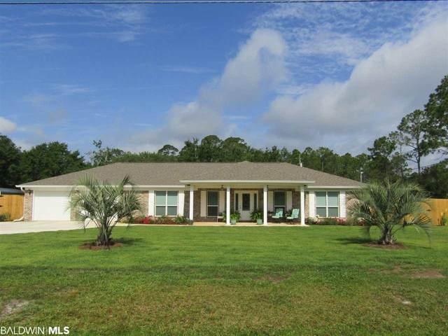 13365 Azalea Street, Lillian, AL 36549 (MLS #298857) :: Ashurst & Niemeyer Real Estate